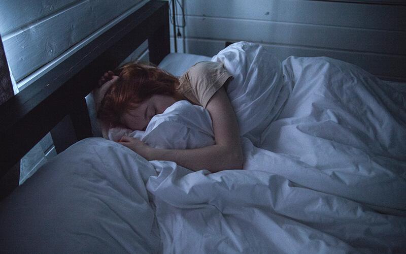 Energ-etica: linea sonno